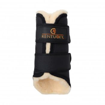 Kentucky Solimbra Turnout Boots - Hind